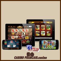 Casinos français en ligne